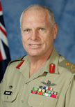 Major Gen. Jim Molan AO DSC (Ret'd)